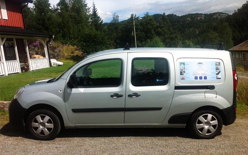 vedi-vanntetting-car