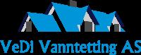 Vedi Vanntetting Logo