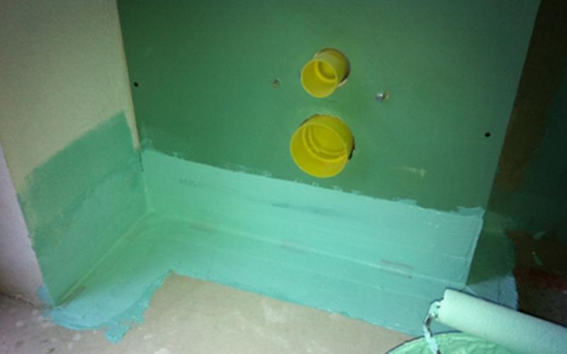 VeDi Vanntetting Bad og våtrom vanntetting